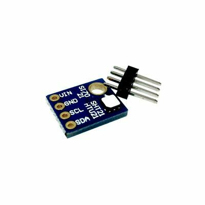 GY21 Si7021 Industrial High Precision Humidity Sensor Interface For Arduino D4Z9