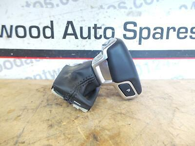 Audi A4 B9 2017 Gear Stick Automatic