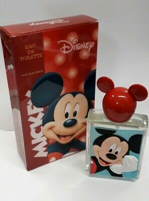 Mickey Eau Toilette 50Ml. Spray