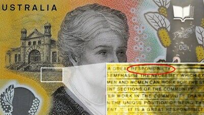 🌟Rare AA First Prefix $50 Dollar SPELLING ERROR Note UNCIRCULATED - Special 🔥✨