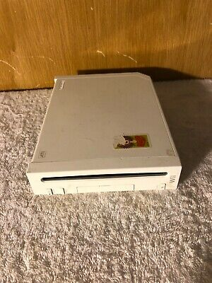 Nintendo Wii - Modded - Homebrew Channel -  USB Loader - Console Only