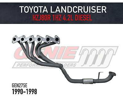 CT26 TURBO EXHAUST Flange 1hd-fte toyota landcruiser supra with