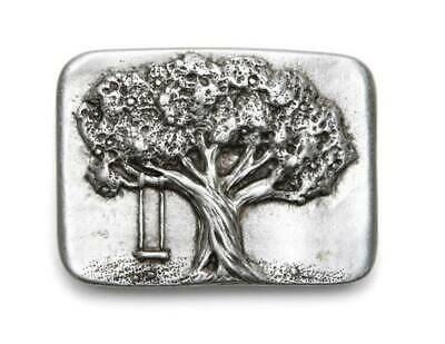 Clasp Buckle Belt-Buckle BB - Old Tree Interchangeable Clasp 4 cm Buckles