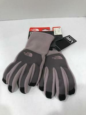 New North Face Womens Denali Etip Glove S-Large NEW