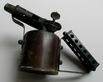 Vintage Veritas Mk1 Blow Torch