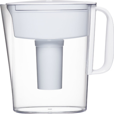 Brita Small 5 Cup Water Filter Pitcher with 1 Standard Filter, BPA Free – Metro,