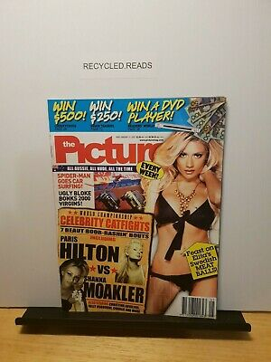 The picture magazine issue # 960 January 31, 2007