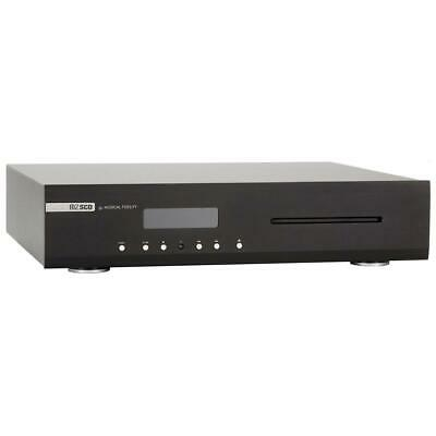 Musical Fidelity M2scd Black CD Player New, Official Warranty
