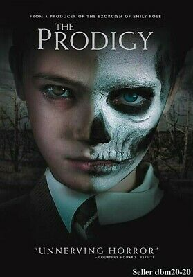 The Prodigy Dvd Brand New Sealed 2019
