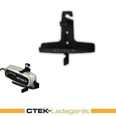 Ctek Support Mural Titulaire Chargeurs Mxs5.0 3.6 3.8 Lithium XS Ct5