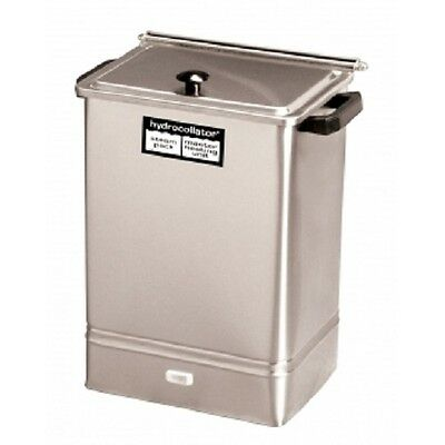 Chattanooga Hydrocollator E-1 Heating Unit with 3 Standard and 1 Cervical...