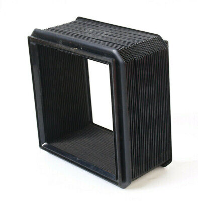 """For Sinar standard 4x5"""" bellows for Sinar P, P2, F, F1. F2, Norma etc."""