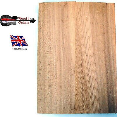 Ash Guitar Body Blank 2 Piece Glued 485.336.43mm