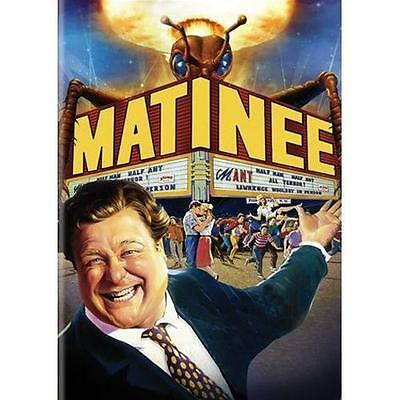 Matinee [New DVD] Ac-3/Dolby Digital, Dolby, Subtitled, Widescreen
