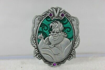 Disney Parks Wonderfully Wicked LE 3000 Pin Ursula The Little Mermaid