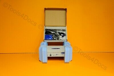 Brand New SurgRx EnSeal RF-60 Vessel Sealing Generator with foot-switch