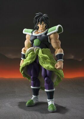 S.H.Figuarts Dragon Ball Super: Broly Figure Preorder