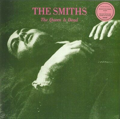 The Smiths - The Queen Is Dead - Lp