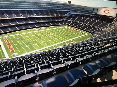 8b990812c CHICAGO BEARS VS New York Giants 4 tickets - $749.00 | PicClick