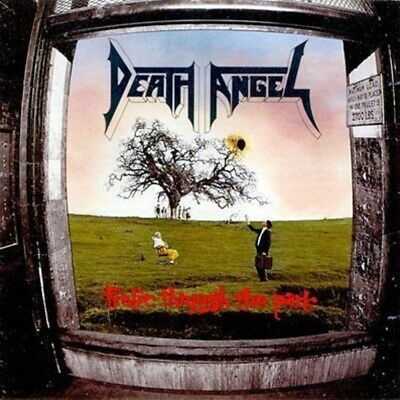 Death Angel- Frolic Through the Park USED CD