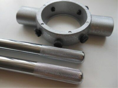 New 1pc  Handle Stock / Holder / Wrench M24 to M27 Φ55mm Diameter Die