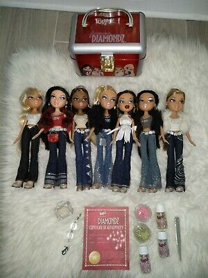 Bratz Forever Diamondz Choose From Selection
