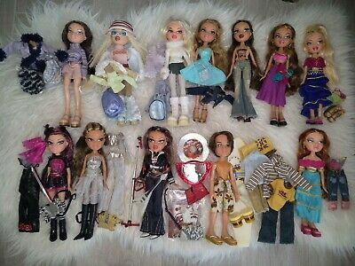 Bratz Dolls RARE choose from selection