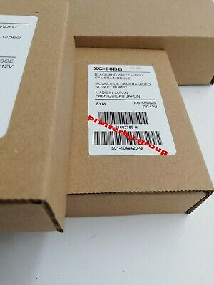100% NEW Sony XC-55BB CCD Industrial Camera IN BOX