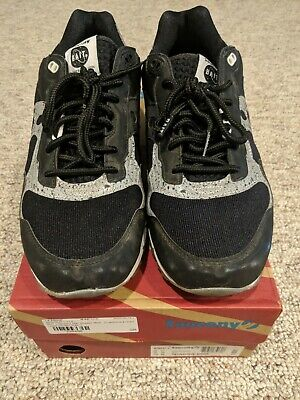 detailed look 5640b 0b931 Saucony Shadow 5500 X Bait Cruel World 6 Giant Leaps Size 11