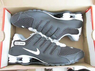 Homme Neuf Authentique Nike Shox Nz Ue Pointure Chaussures 8-15 Strong Packing Vêtements, Accessoires Hommes: Chaussures