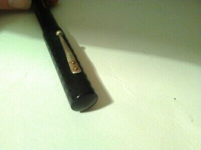 Vintage Watermans Ideal Fountain Pen ...for restoration