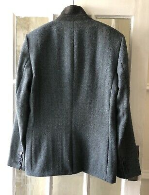 fa7d7e24ff3a JACK WILLS ORDWAY Boating Navy Blazer Size 42 rrp £198 CR097 AA 04 ...
