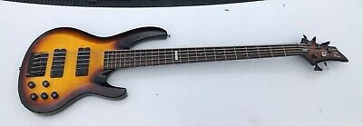 ESP LTD B305 Bass Guitar Electric 5 String