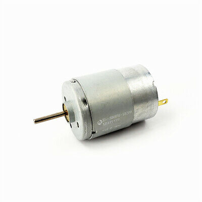 20BY45 Micro 20mm 2-phase 4-wire Precision Stepper Motor 18 Deg 14T Copper Gear
