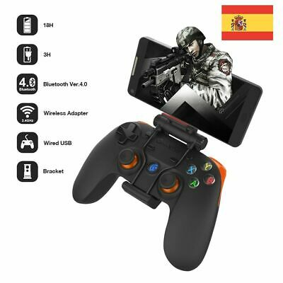 Mando de Juego GameSir G3s inalámbrico Bluetooth Gamepad para Android/Windows PC