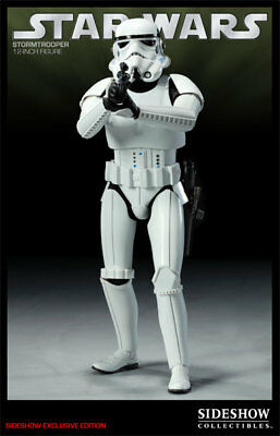 Sideshow Exclusive Star Wars Stormtrooper Militaries of Star Wars 1:6 SCALE