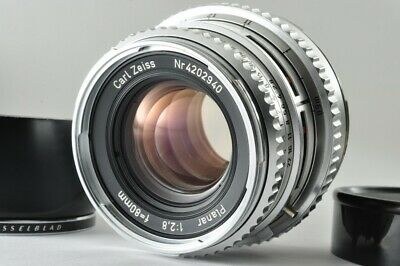 Exc++++ HASSELBLAD Carl Zeiss Planar 80mm f/2.8 from Japan #4460