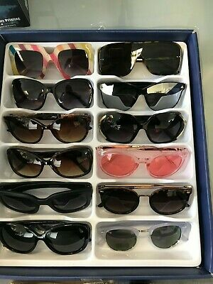 Job Lot 24 pairs of assorted sunglasses - Car Boot - Resale - Wholesale -REF335