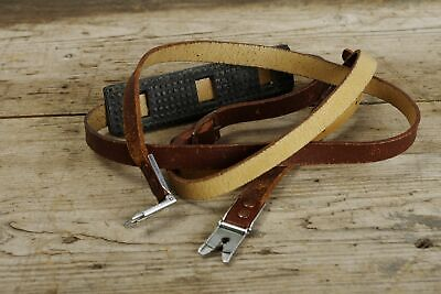 Rollei Rolleiflex TLR camera strap. Fits 2.8F