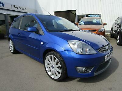 2007(57) Ford Fiesta 2.0 ST, Lovely car only 58908 miles! Future classic Ford!