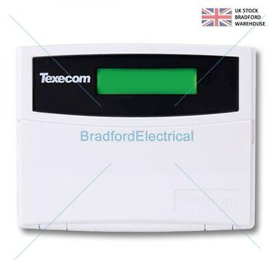 Texecom CGA-0002 Speech Dialler for use with Veritas and Premier Alarm Panels