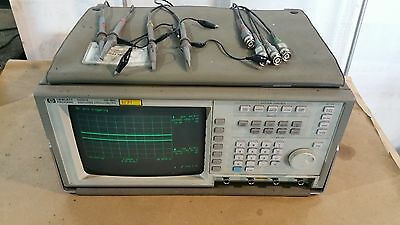 HP 54501A 100 MHz Oscilloscope 4 Channel