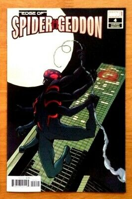 2014, Marvel Comics NM//NEW Edge of Spider-Verse #4 1st Printing