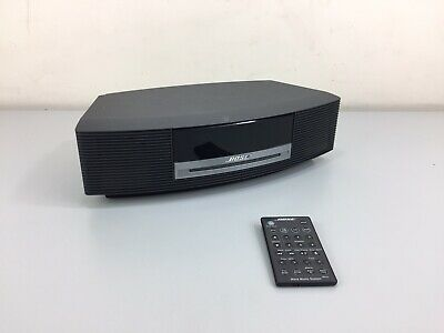 Bose Wave AWRCC5 FM AM CD Music System With Remote