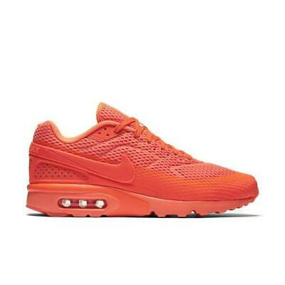 HOMMES NIKE AIR Max Bw Ultra Br Total Crimson Baskets 833344