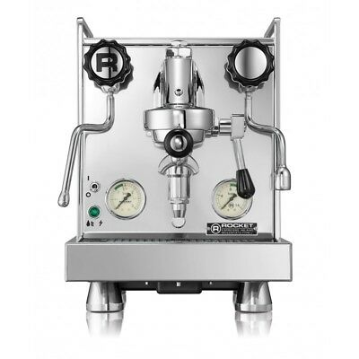 Rocket Mozzafiato Type V Espresso & Cappuccino Machine Coffee Maker PID Control