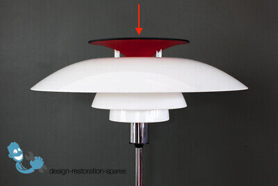 Lamp Top  | Louis Poulsen | Poul Henningsen | PH80 Table and Floor Lamp