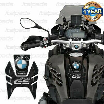 "Paraserbatoio per BMW R 1200 GS  ""CarbonLook"""
