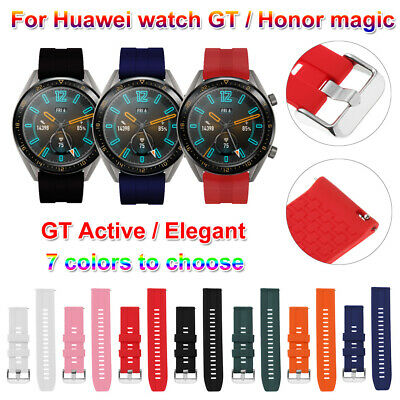 Bracelet 22mm Strap Classic For Huawei Watch GT Active Elegant / Honor Magic
