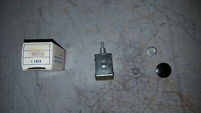 OMC Light Switch, LB742520